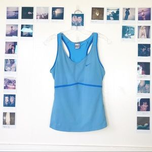 3 for $15 Nike Fit Racerback Tank